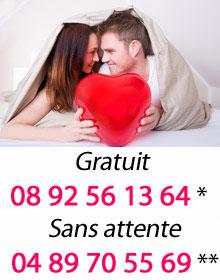 tarot amour